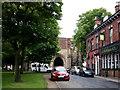 TA1767 : Bridlington YO16 by David Hallam-Jones
