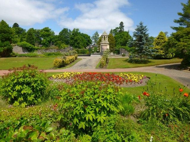 Hermitage Park