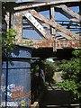ST5971 : Railway bridge, Bristol by Derek Harper