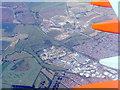 SP7914 : Aylesbury Sewage Works by M J Richardson