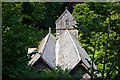 SX1190 : St Merteriana's church, Boscastle by Mike Searle
