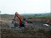 J3194 : Work in progress by Robert Ashby