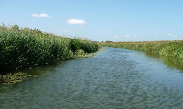 River Rother, East Sussex