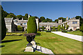 SX0863 : Lanhydrock House (2) by Mike Searle