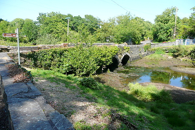 Bridge at Carrigbui
