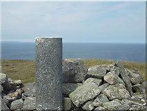 HU6872 : Out Skerries: 359½° sea view (9) by Chris Downer