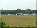 TQ0388 : Denham Aerodrome by Robin Webster