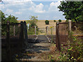 TQ0173 : Railway crossing by Alan Hunt