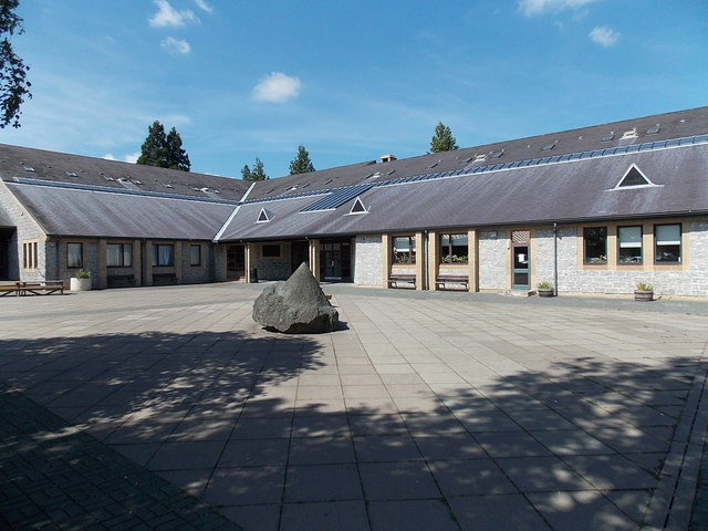Builth Wells Sports Centre
