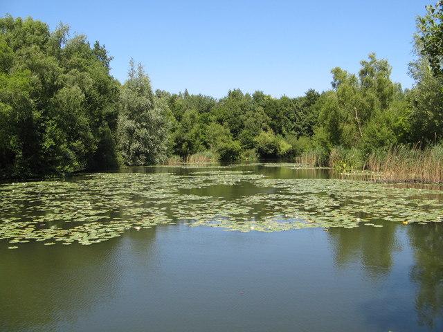 Lennoxwood Lake