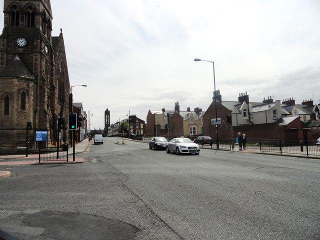 Stockton Road, Sunderland