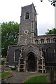 TM1644 : St Clement's church, Ipswich by Ian Taylor