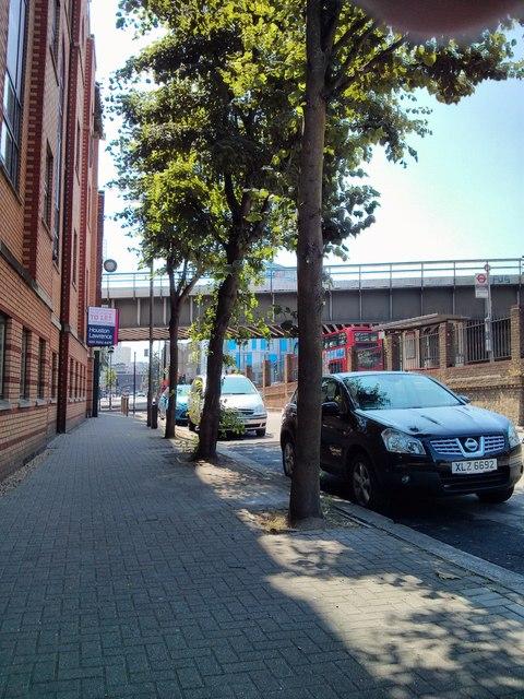 Bradmead, Battersea