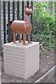 SE1438 : Alpaca by John Illingworth