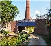 SJ9398 : Bridge #28 by Gerald England