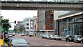 J3374 : York Street demolition work, Belfast (2013-5) by Albert Bridge