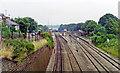 SU6080 : Goring & Streatley station, 1994 by Ben Brooksbank
