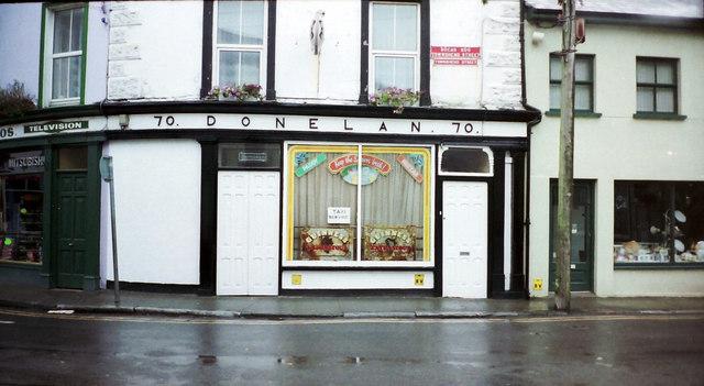Donelans Pub