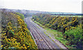 SW9150 : Site of Grampound Road station by Ben Brooksbank