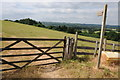 SO2745 : The Wye Valley Walk by Philip Halling