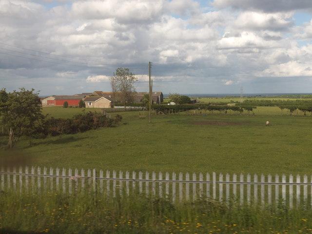 Ferneybeds Farm