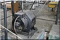 SD8634 : Queen Street Mill - Royce generator by Chris Allen