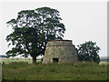 NU0838 : Restored dovecote at Buckton by Graham Robson