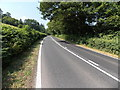 SO1041 : No overtaking ahead on the A470 SE of Erwood by Jaggery