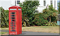 J5962 : K6 telephone box, Kircubbin (2013-1) by Albert Bridge