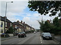 SJ9147 : Werrington Road, Bucknall by David Weston