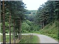 SK1793 : Howden Clough by Andrew Hill
