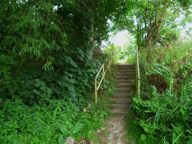 Orange Way after Wiltshire (262)