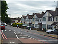 TQ2565 : Sutton:  Stayton Road by Dr Neil Clifton