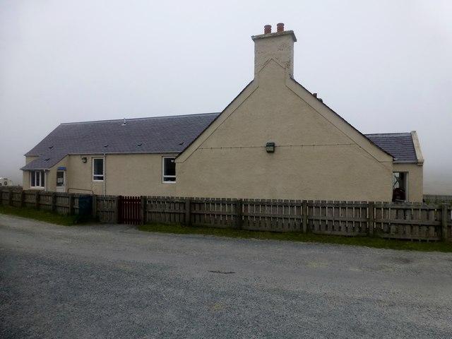 Fetlar Primary School
