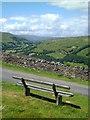 SD9997 : Same seat, different view by Gordon Hatton
