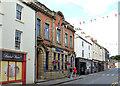 J2053 : The Ulster Bank, Dromore (1) by Albert Bridge