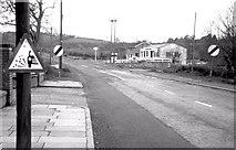 J1953 : The Banbridge Road, Dromore (1979) by Albert Bridge