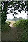 TQ1462 : Birchwood Lane by Hugh Craddock