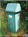 TA0220 : Environment Agency Borehole - Horkstow Road by David Wright