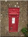 SX3964 : Victorian postbox, Paynter's Cross by Derek Harper