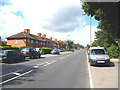 TQ2766 : St. Helier:  Middleton Road by Dr Neil Clifton