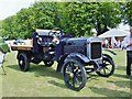 TA1130 : Veterans' Rally, East Park, Holderness Road, Kingston upon Hull by Bernard Sharp