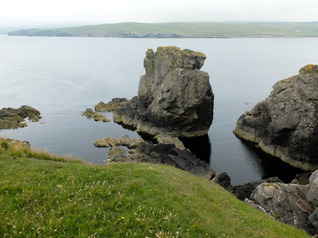 Stack on the Ness of Trebister
