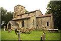 TF0592 : St.Peter's church by Richard Croft