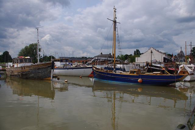 Ferry Quay, Woodbridge