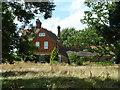 TQ6328 : Flattenden Farm by Robin Webster
