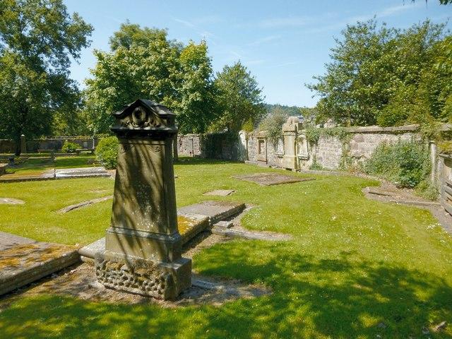Duncan Street Burial Ground