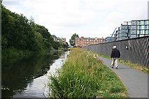 NT2472 : Union Canal by Anne Burgess