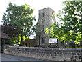 SK3439 : St Edmund's Church by Alex McGregor