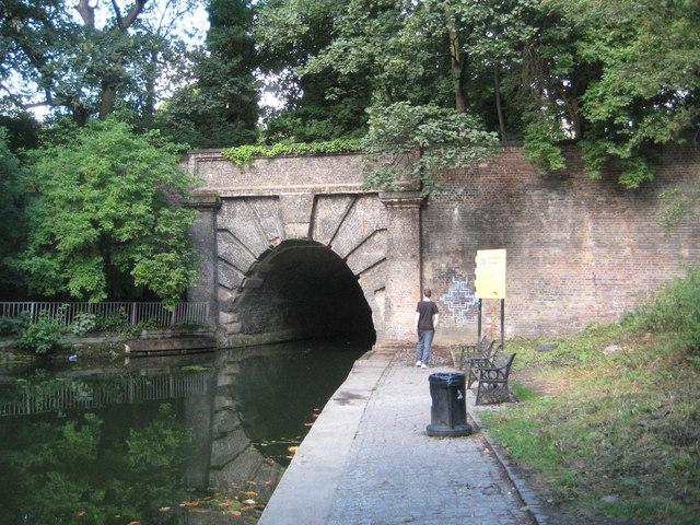 Tunnel Cox — bild 14